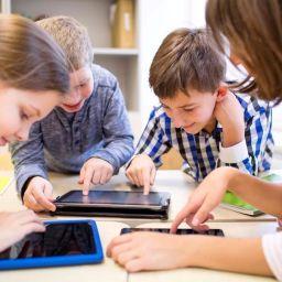 ¿Se puede acercar a los niños a la tecnología de manera positiva?